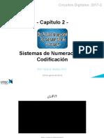 02 - Sistemas de Numeración y Codificación (2)