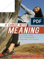 A Career With Meaning