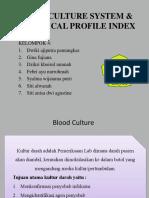 Instrumen Blood Culture Fix