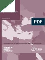 The Eastern Mediterranean Between Power (2)