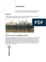 substation components.docx