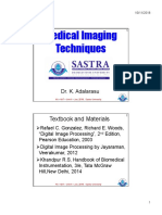 Lecture Medical Image