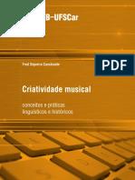 Criatividade Musical