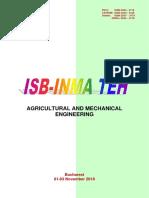 online store de087 ffd84 ISB INMA TEH - Volume Symposium 2018