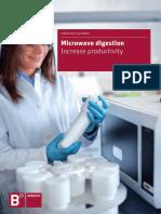 Berghof Laborgeraete Microwave Digestion SpeedwaveTwo En