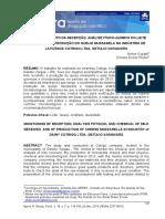 Subsídio ProcLaticínio 2 - Controle Físico-Químico Da Qualidade Do Queijo