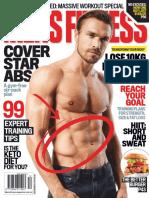 Men's Fitness - December 2018 AU