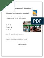 sectores estrategicos de guanajuato