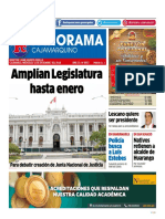 Diario Cajamarca 12-12-2018