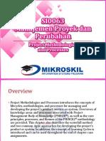 Bab 2 Project Methodologies