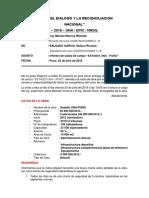 Informe - Construcciones