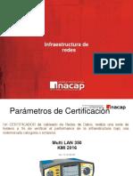 1.5 Parámetros de Certificación