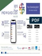 Moving Languages Newsletter Summer 2018 Portuguese
