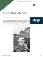 Xavier Zubiri, Vida y Obra _ Fundación Xavier Zubiri