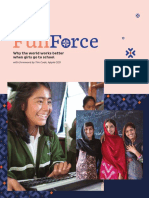 Malala Fund FullForce Report