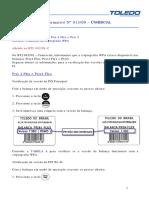 10317920 ALFA Modulo de Pesagem 3104C