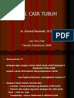 4. Faal Cair Tubuh P3D Dr.annisa'