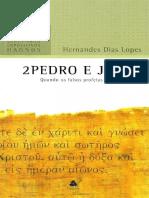 DocGo.Net-COMENTÁRIO EXPOSITIVO HAGNOS - 2 PEDRO E JUDAS - HERNANDES DIAS LOPES.pdf