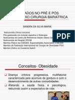 Cuidados No Pre e Pos Operatorio Cirurgia Bariatrica-1