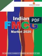 Indian FMCG market