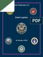 JP 4-0, Joint Logistics, 16 October 2013.pdf