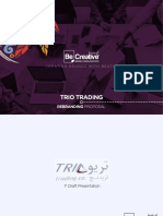 Trio Trading First Draft Pres