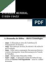 """PPT - Populismo e """"Redemocratização"""" (1945-1964) PowerPoint Presentation - ID_4796543"""