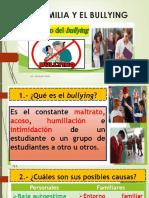 Mi Familia y El Bullying
