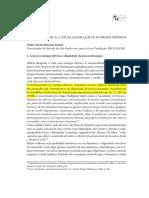 Lei Nº 13.296, De 23 de Dezembro de 2008 - Assembleia Legislativa Do Estado de São Paulo