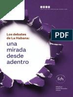 IFIT - Haabana Desde Dentro