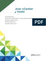 Vsphere Esxi Vcenter Server 651 Host Management Guide (1)