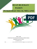 Buku PANDUAN-RUJUKAN Puskesmas