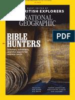 National Geographic UK - 12 2018
