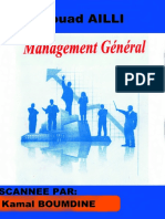 Management General (Kamal Boumdine)