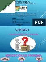 """DIAPOSITIVAS """"FUNCIONAMIENTO DE LAS NORMAS DE AUDITORÍA GENERALMENTE ACEPTADAS EN LA AUDITORÍA INTERNA DEL GOBIERNO REGIONAL DE HUÁNUCO – 2018"""""""