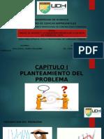 INDICE DE RIESGO Y LA INVERSIÓN PRIVADA EN LA REGIÓN DE HUÁNUCO, 2018