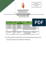 PSPP15 Jadwal Mediasi & Ajudikasi
