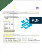 Edoc.site Fatura Editavel