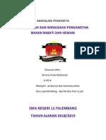 Soal Pra UN Matematika SMA IPA Paket a (13) 2018 - Mahiroffice.com