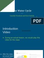 edu 276 lesson plan project