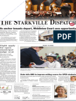 Starkville Dispatch eEdition 12-12-18