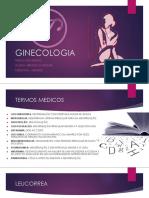 Ginecologia Grado