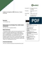 EmergencyServicesCommittee Agenda 180627 4 Full Report