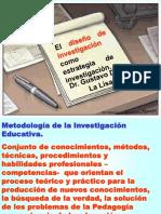El Metodo de a Investigacion