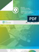 Informe de Finanzas Verdes 2017