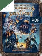 LOW SkullPort