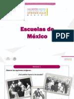 3. Escuelas de Mexico [1].pptx