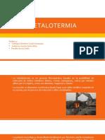 Metalotermia