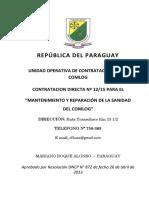 Carta Invitacion Pbc Sanidad 1427118807609