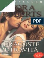 Nora Roberts - Dragoste Otravita.pdf